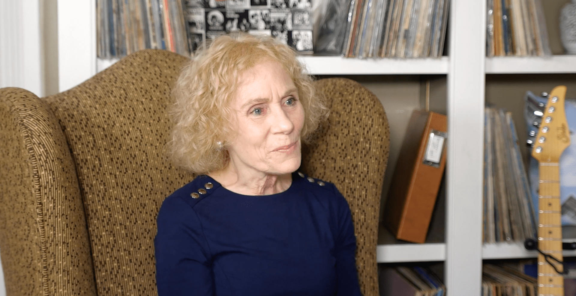 Music Publishing: Interview with Nancy Peacock of Washington Street Publishing