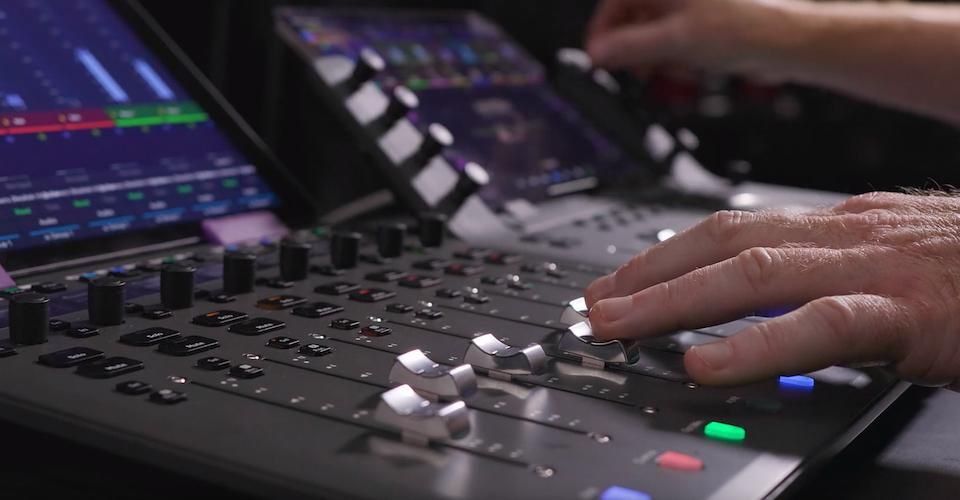 Introducing Avid S1 and S4 Control Surfaces