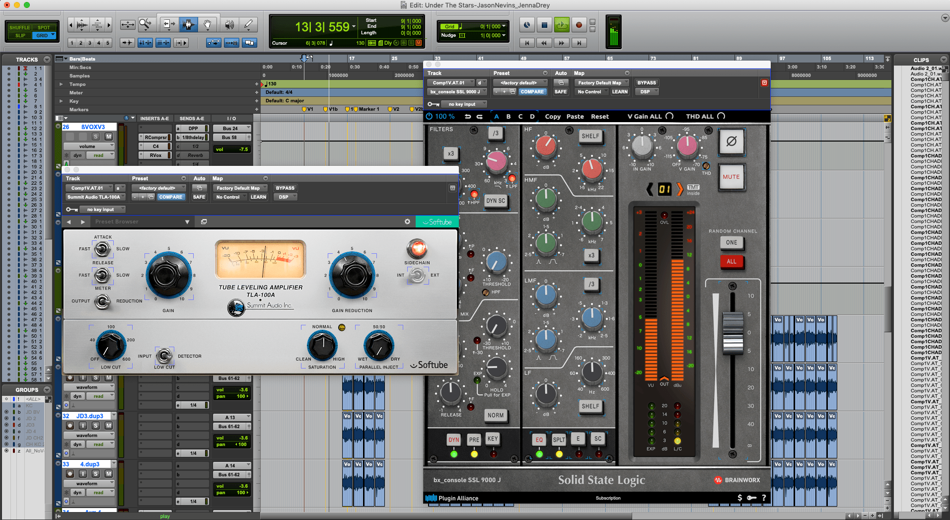 How To Manage Plugins In Pro Tools