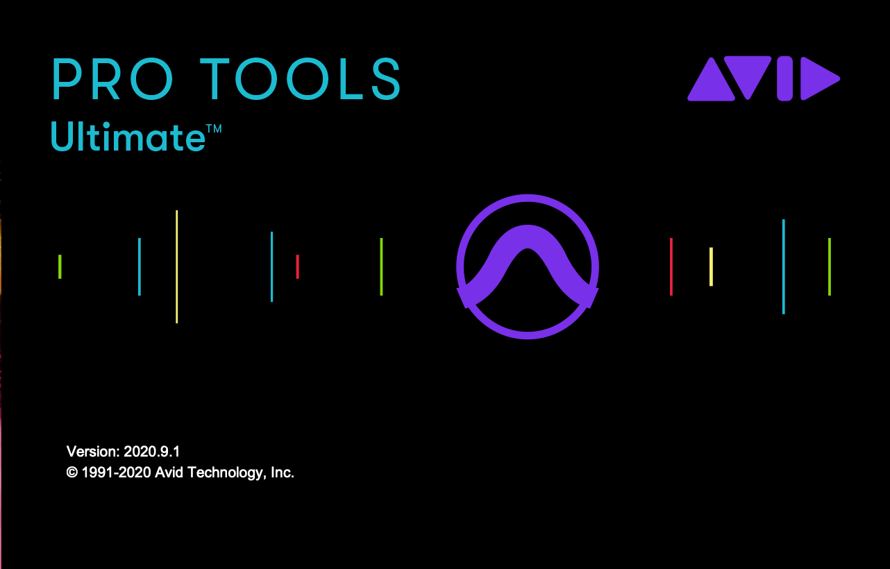 Pro Tools 2020.9 Update Released - New Features
