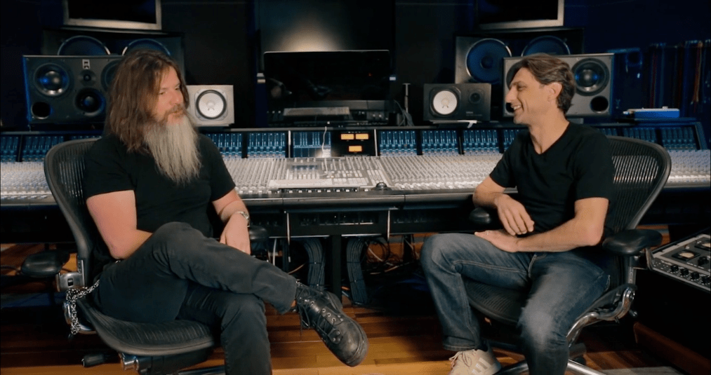 Production And Mixing: Interview With Kevin Churko