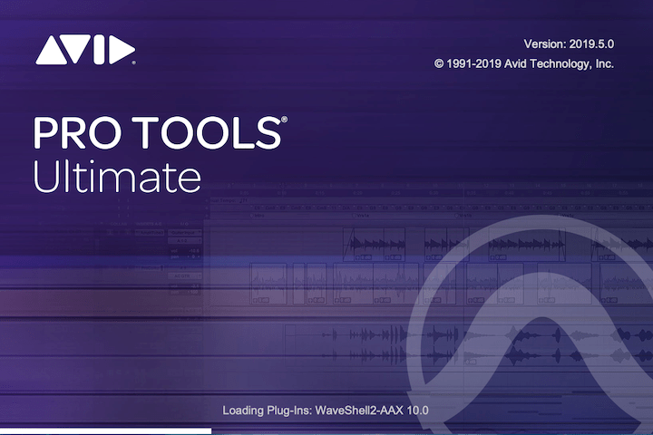 Pro Tools 2019 5 Released