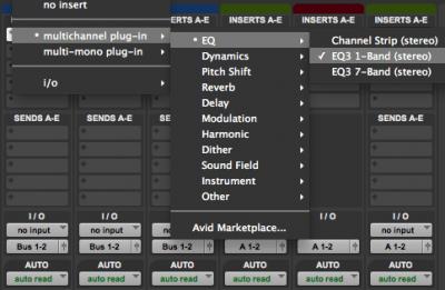 Creating A DJ Mixtape In Pro Tools