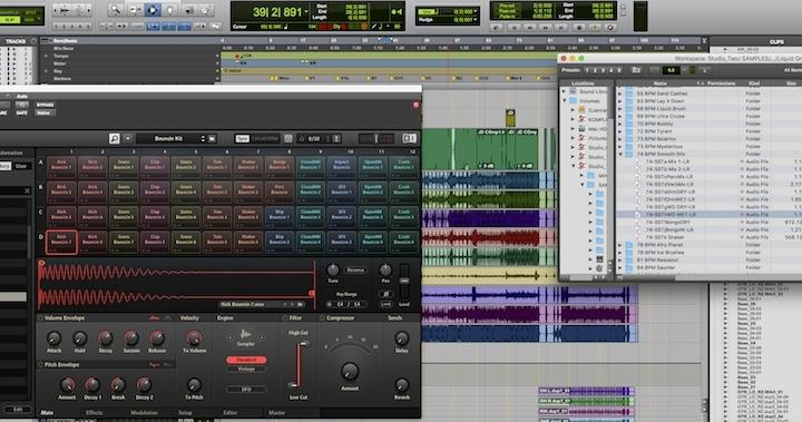 Songwriting: Drum Tracks For Non-Drummers